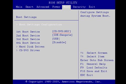 Как установить операционную систему Linux?